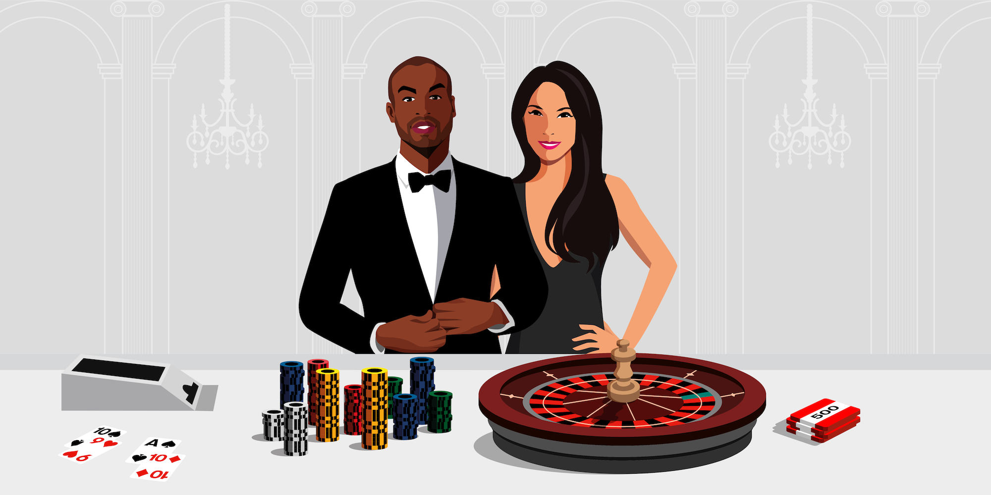 10bet's Ultimate Guide To Online Casino 1