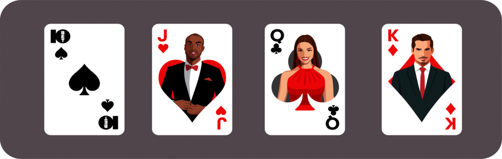 10bet's Ultimate Guide to playing Blackjack 14
