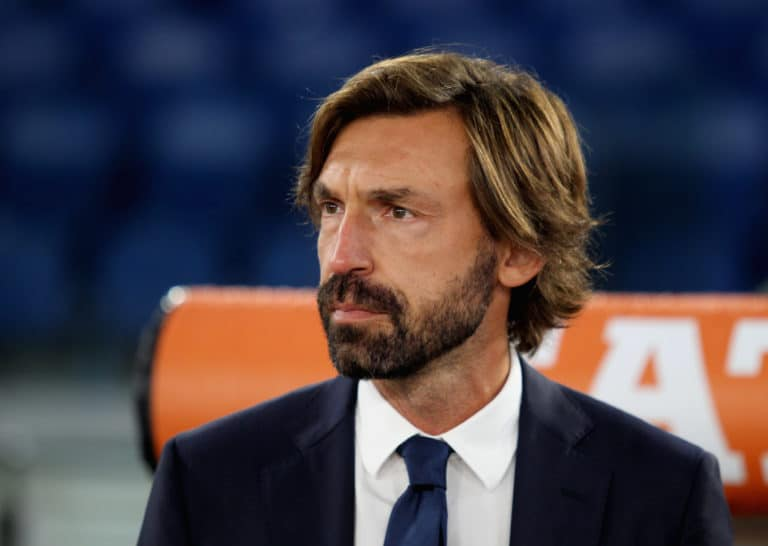 After 2 games, Andrea Pirlo is seeking balance at Juventus 5