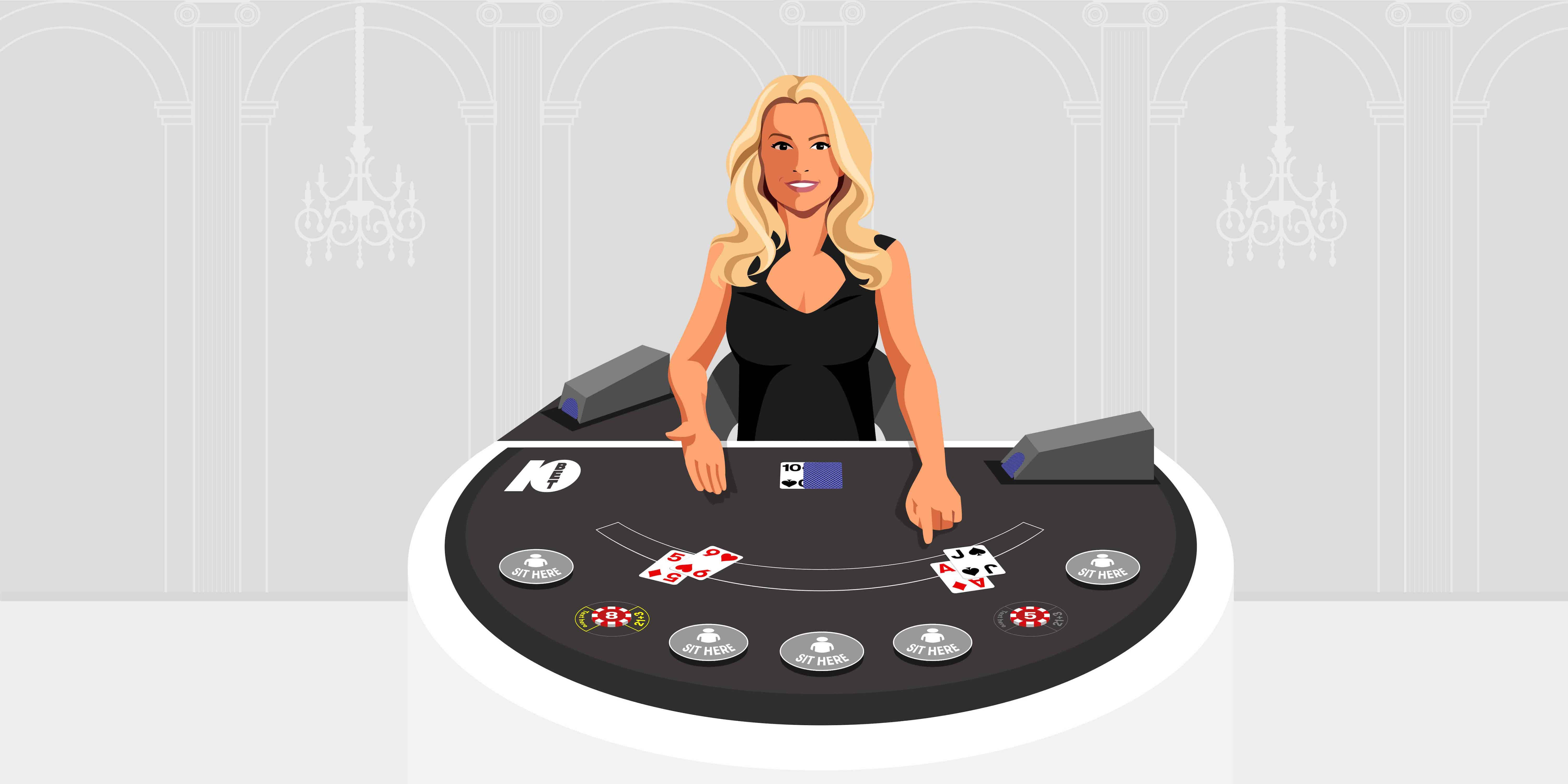 10bet's Ultimate Guide to playing Blackjack 1