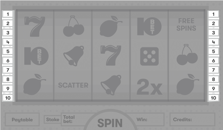 10bet's Ultimate Guide to playing Slots 9