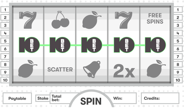 10bet's Ultimate Guide to playing Slots 11