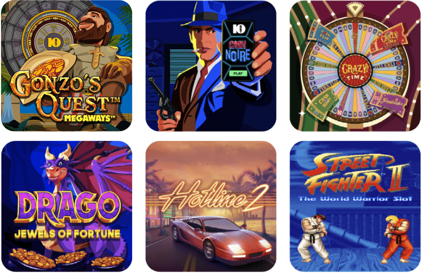 10bet's Ultimate Guide to playing Slots 10