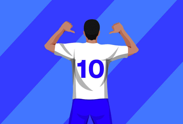 Quiz: Can you name every No.10 in the Premier League? 3